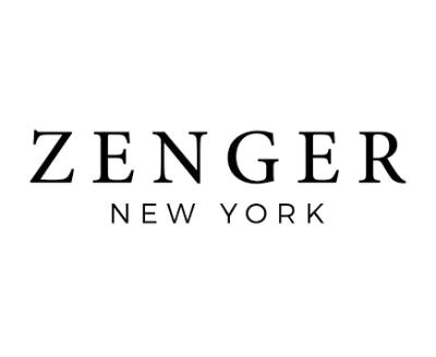 Shop Zenger Jewelry logo
