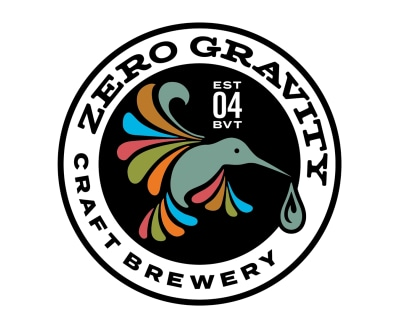 Shop Zero Gravity Beer logo