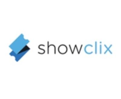 Shop ShowClix logo