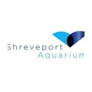 Shop Shreveport Aquarium logo
