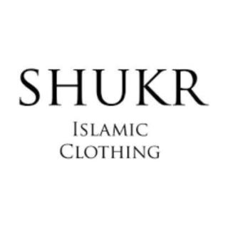 Shop Shukr Clothing logo