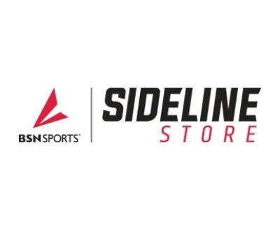 Shop Sideline Store logo