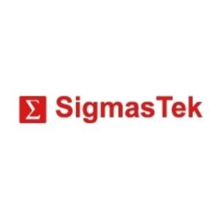 Shop SigmasTek logo