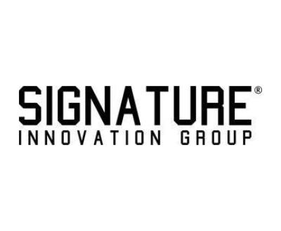 Shop Signature Innovation Group logo