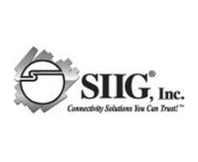 Shop SIIG logo