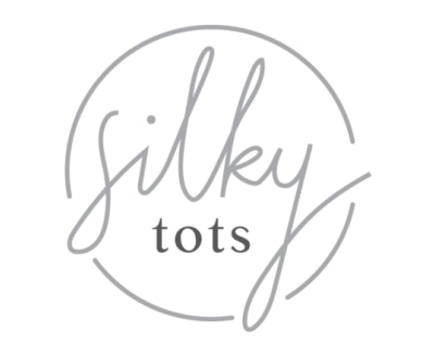 Shop Silky Tots logo