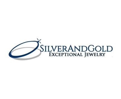 Shop SilverAndGold logo