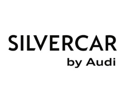 Shop Silvercar logo