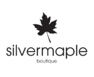 Shop Silvermaple Boutique logo
