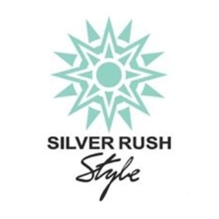 Shop SilverRush Style logo