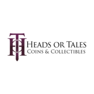 Shop Heads or Tails logo
