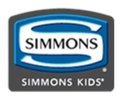 Shop Simmons Kids logo
