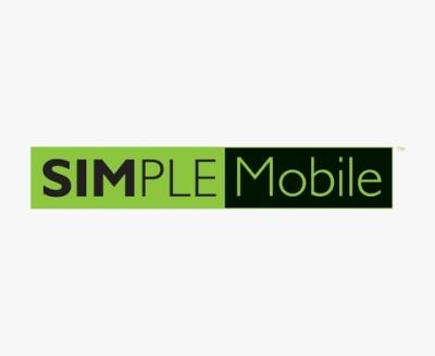 Shop Simple Mobile logo