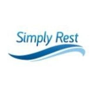 Shop Simply Rest logo