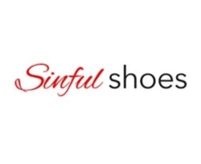 Shop SinfulShoes logo