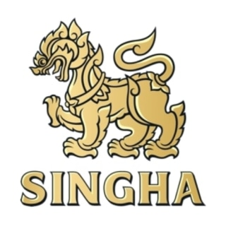 Shop Singha Beer USA logo