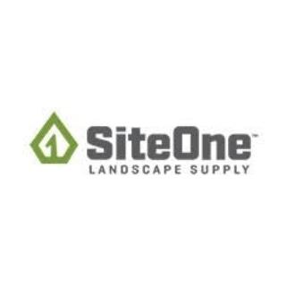 Shop SiteOne logo
