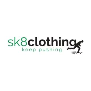 Shop Sk8 Clothing logo