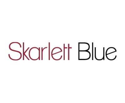 Shop Skarlett Blue logo