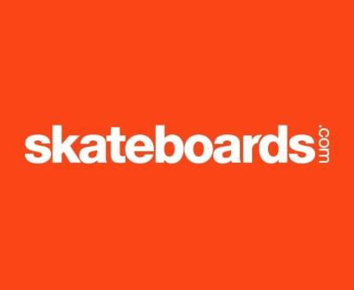 Shop Skateboards.com logo