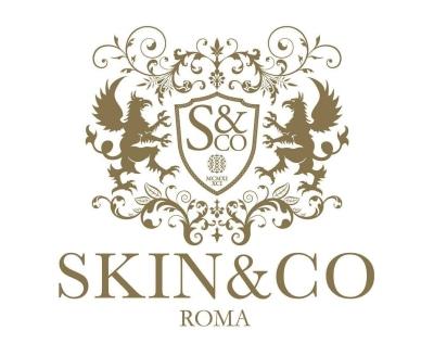 Shop Skin & Co logo