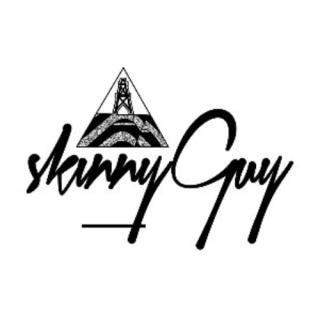 Shop Skinny Guy logo