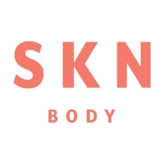 Shop Skn Body logo