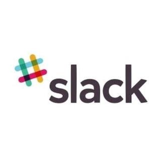 Shop Slack logo