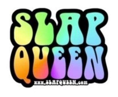 Shop Slap Queen logo