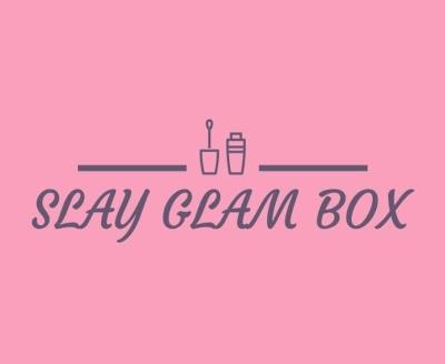 Shop Slay Glam Box logo