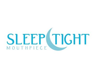 Shop Sleep Tight Mouthpiece logo