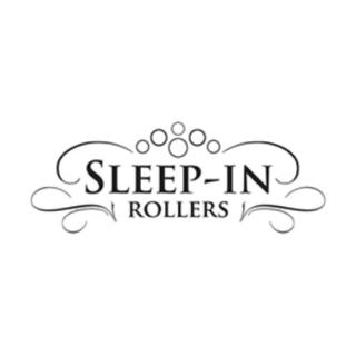 Shop Sleep In Rollers logo
