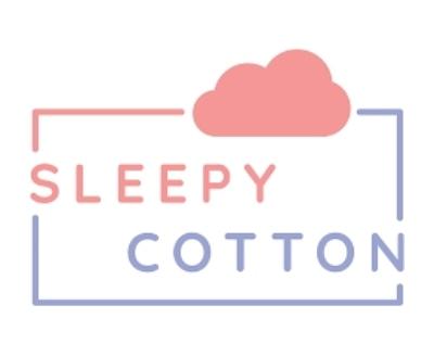 Shop Sleepy Cotton logo