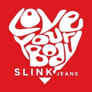 Shop Slink Jeans logo