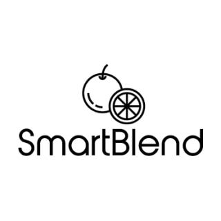 Shop SmartBlend logo