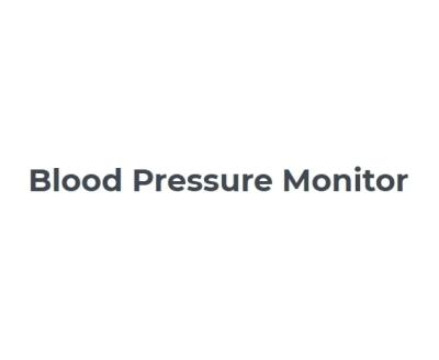 Shop Blood Pressure Monitor logo