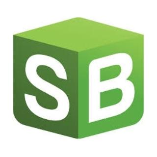 Shop SmartBuilder logo