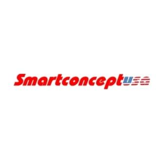 Shop Smart Concept Usa logo