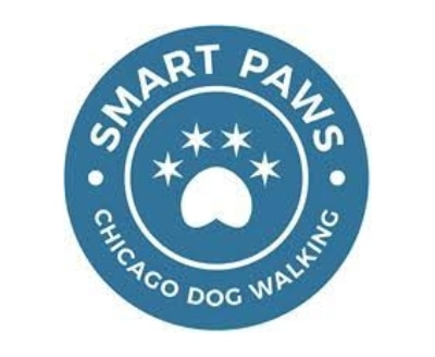 Shop Smart Paws Chicago logo