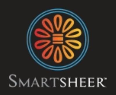 Shop SmartSheer logo