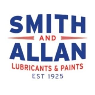 Shop Smith And Allan logo