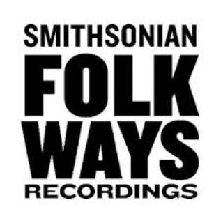 Shop Smithsonian Folkways logo