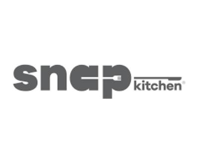 Shop Snap Kitchen logo