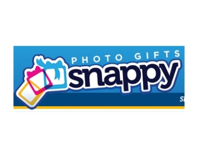 Shop Snappy Photo Gifts logo