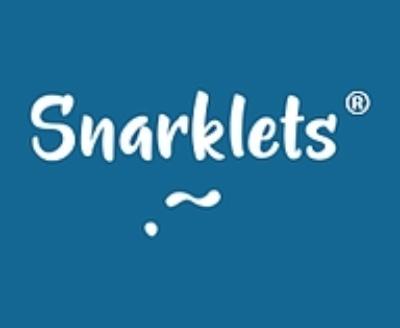Shop Snarklets logo