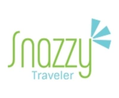 Shop Snazzy Traveler logo