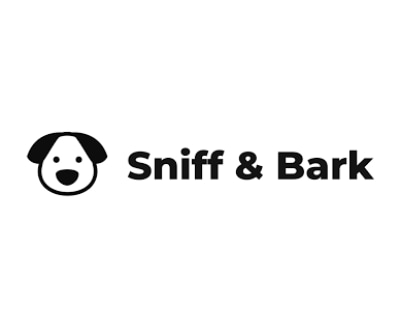 Shop Sniff And Bark logo