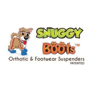 Shop Snuggy Boots logo