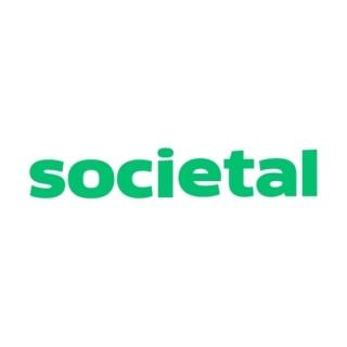 Shop Societal logo