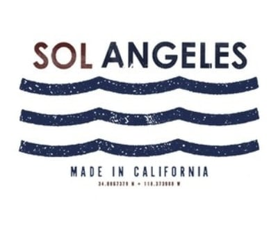 Shop Sol Angeles logo